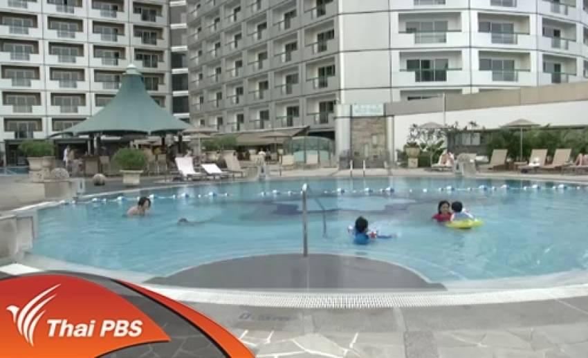 ธุรกิจโรงแรมในสิงคโปร์เติบโตในช่วงการแข่งขันซีเกมส์