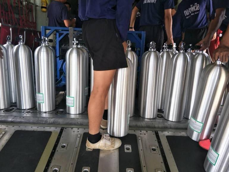 ภาพ :Thai NavySEAL