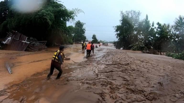 ภาพ :ABC Laos News