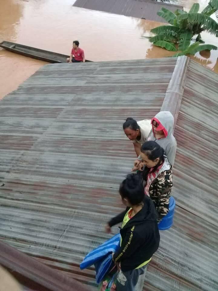 ภาพ : ABC Laos news ສຳນັກຂ່າວເອບີຊີລາວ
