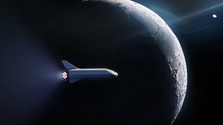 ภาพ : SpaceX