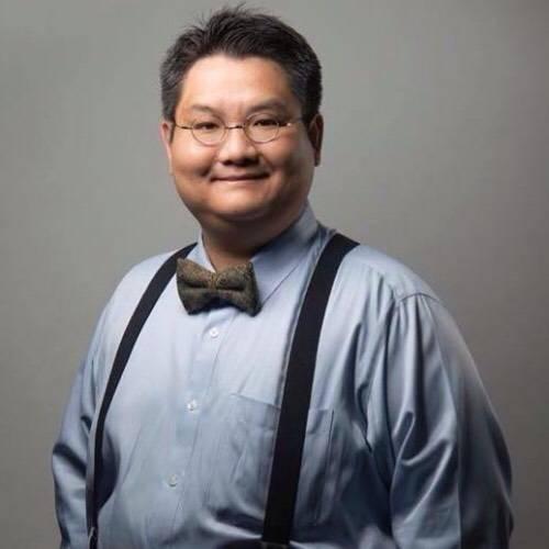 ผศ.ดร.ปิติ ศรีแสงนาม