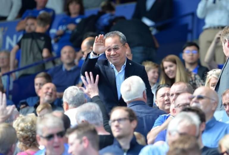 ภาพ : Leicester City Football club