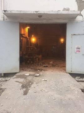 โรงไฟฟ้าเมืองหงสาเสียหายเหตุแผ่นดินไหว