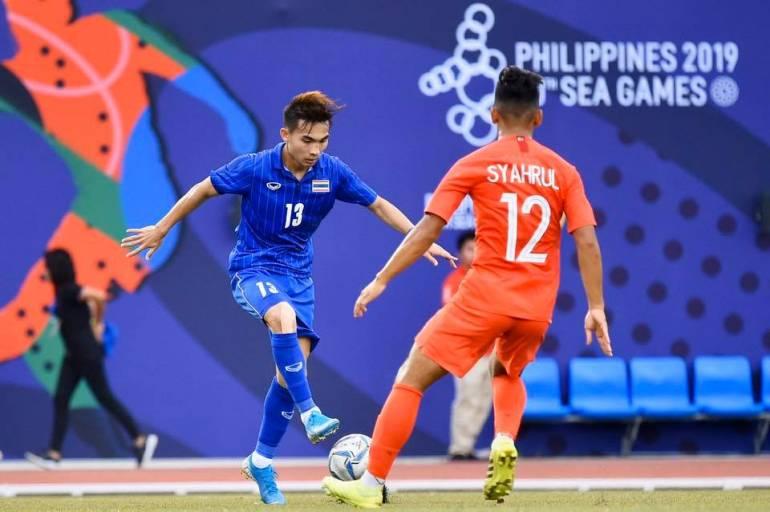 ภาพ : ฟุตบอลทีมชาติไทย