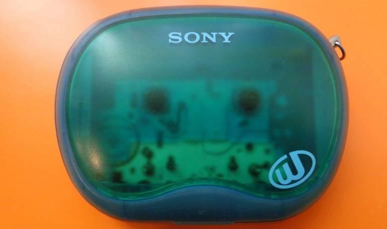 ซาวด์อะเบาท์ Sony รุ่น Bean