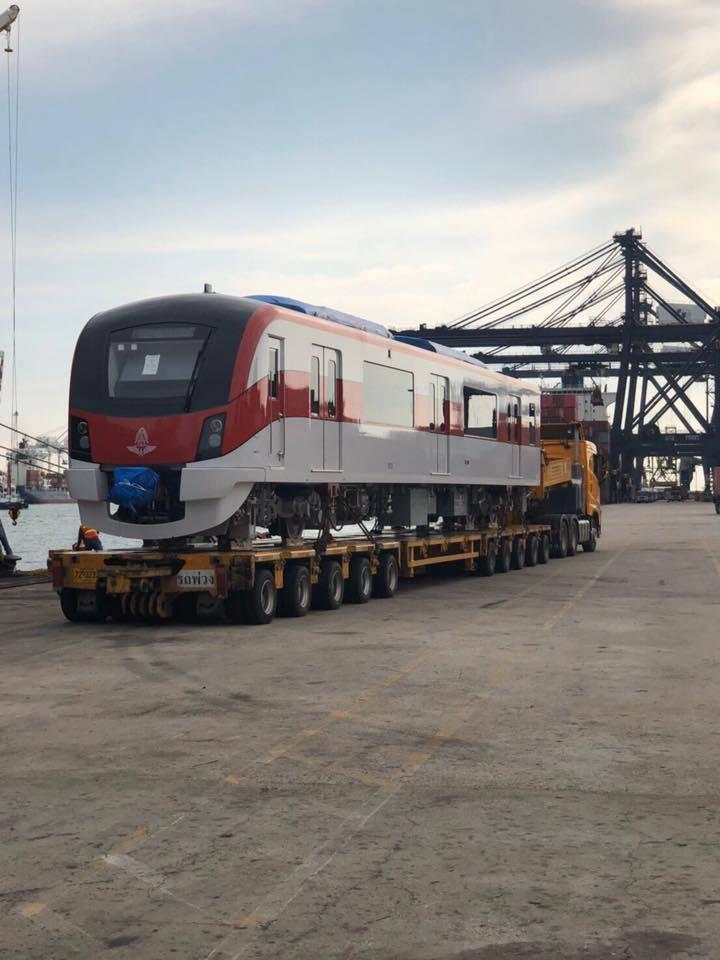 ทีมพีอาร์การรถไฟแห่งประเทศไทย
