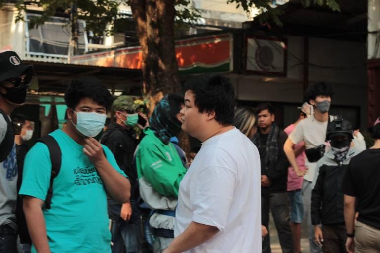ภาพ :  ศูนย์ทนายความเพื่อสิทธิมนุษยชน