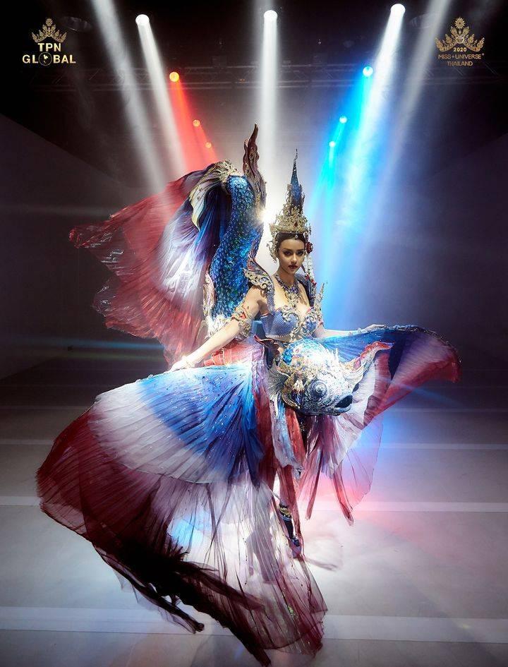 ภาพ : Miss Universe Thailand