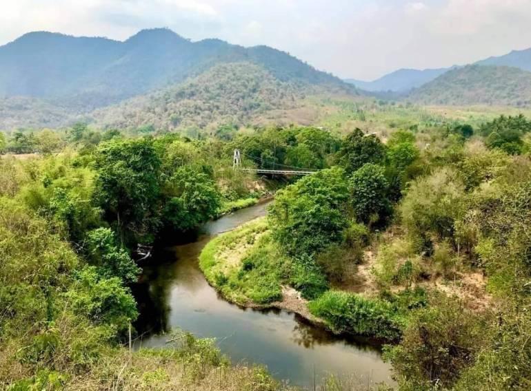 """, ทส.สยบข่าวไทยถอนตัว  IUCN ยังเสนอ """"แก่งกระจาน"""" เป็นมรดกโลก"""