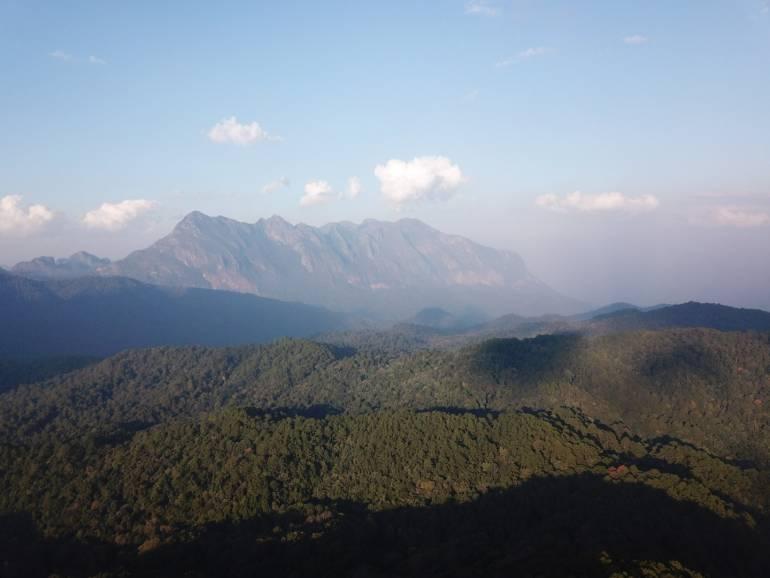 """, ยูเนสโกประกาศ """"ดอยเชียงดาว"""" เป็นพื้นที่สงวนชีวมณฑลแห่งที่ 5 ของไทย"""