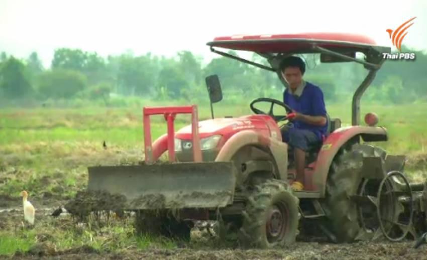 ธกส.จ่อชง 3 มาตรการ 6 หมื่นล้านแก้ภัยแล้ง ทส.คาดอาจยืดเยื้อถึง 2 ปี-เร่งช่วยเกษตรกร