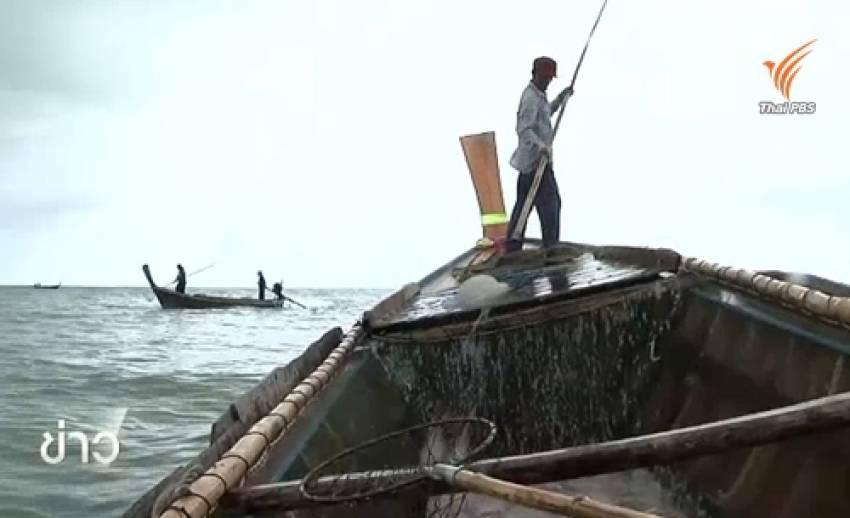 ชาวประมงกังวลสร้างท่าเรือขนถ่านหินกระบี่ กระทบระบบนิเวศ-แหล่งทำมาหากิน