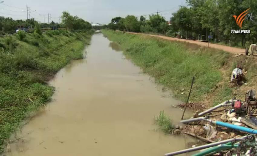 ก.เกษตรฯ ลงพื้นที่สำรวจความเสียหายภัยแล้ง