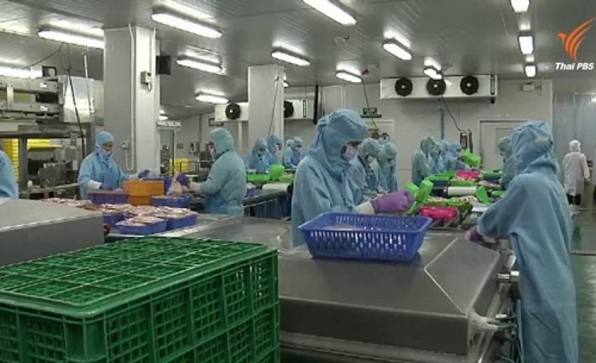 อุตสาหกรรมไทยส่อขาดแคลนแรงงานเกือบ 300,000 คนใน 5 ปี