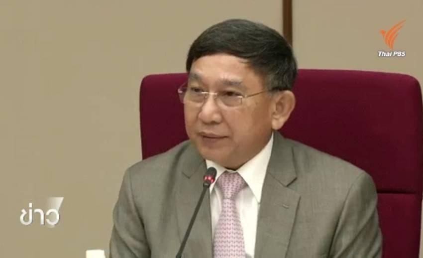 รมว.คมนาคม ยันEASAยังไม่แบนสายการบินของไทย