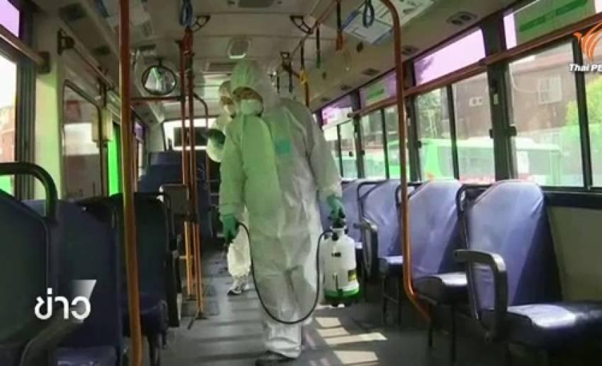 สหรัฐฯ และเกาหลีเหลือเริ่มเฝ้าไวรัสเมอร์สเข้าประเทศ