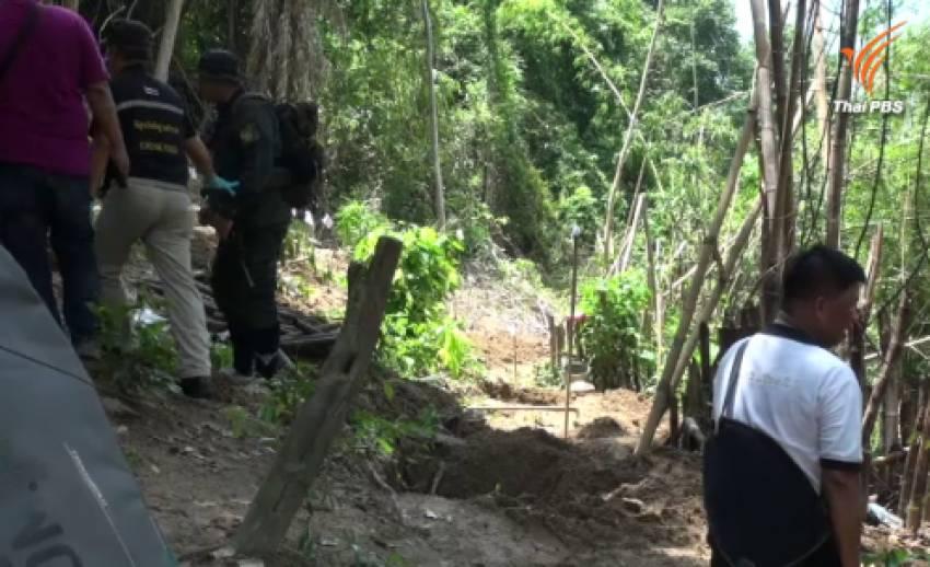 นายกฯมาเลย์ยันหาตัวผู้เกี่ยวข้องค้ามนุษย์ สลดพบหลุมศพ139หลุม รองผบ.ตร.ไทยจี้ตร.ใต้เร่งปิดเส้นทางค้าโรฮิงญา