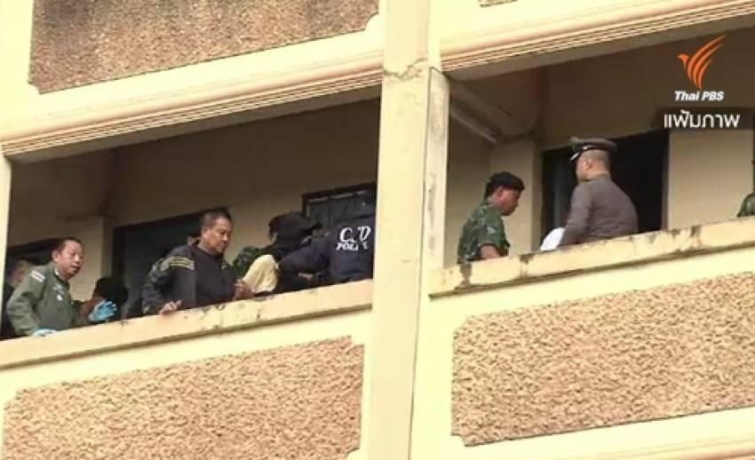 ย้ายผกก.มีนบุรี-หนองจอก-ตม.สระแก้ว โยงคดีระเบิดราชประสงค์-อุยเกอร์