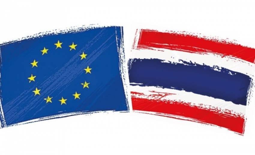 อียูเรียกร้องรัฐบาลไทยให้เคารพเสรีภาพ ในการแสดงความเห็นช่วงร่างรัฐธรรมนูญใหม่