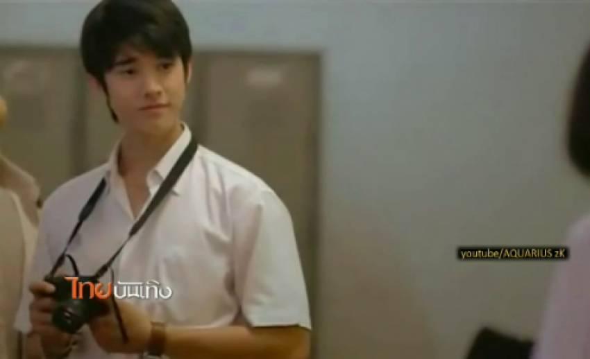 ตลาดหนังไทยในประเทศจีน ทำให้นักแสดง-ผู้กำกับไทยขายดีไปด้วย