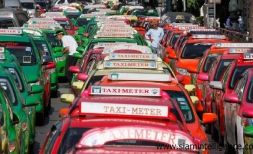 ขนส่งเผยปรับ 'ค่าแท็กซี่' ยังไม่ได้ใช้ตอนนี้  ปรับแค่เพดานรถนอกกทม.แต่รอประกาศก่อน