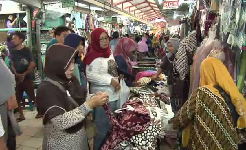 สำรวจค่าครองชีพตลาดกลางกรุงจาการ์ต้า อินโดนีเซีย