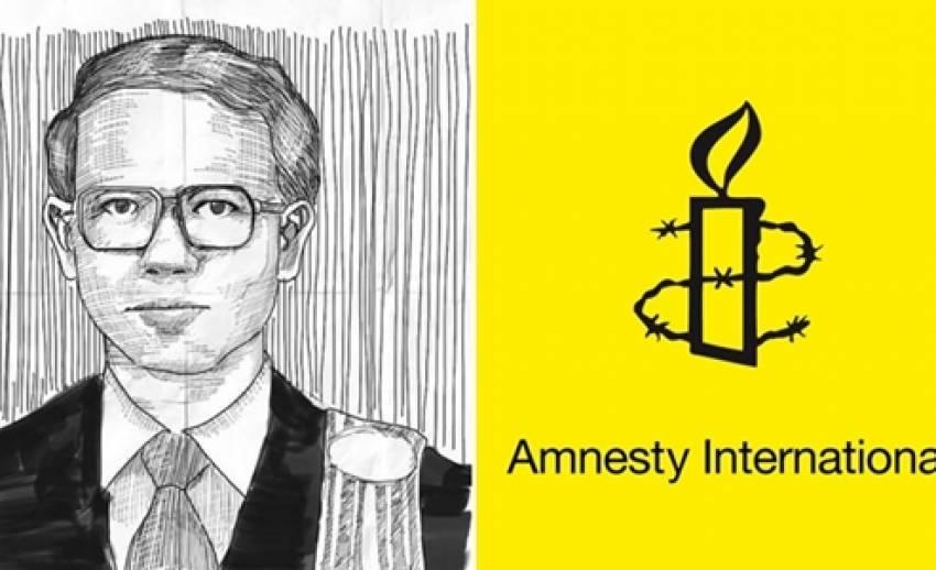 """""""แอมเนสตี้"""" จี้รัฐทำให้เกิดความจริง-ยุติธรรม กรณีคดี """"ทนายสมชาย"""" ถูกบังคับให้สูญหาย"""