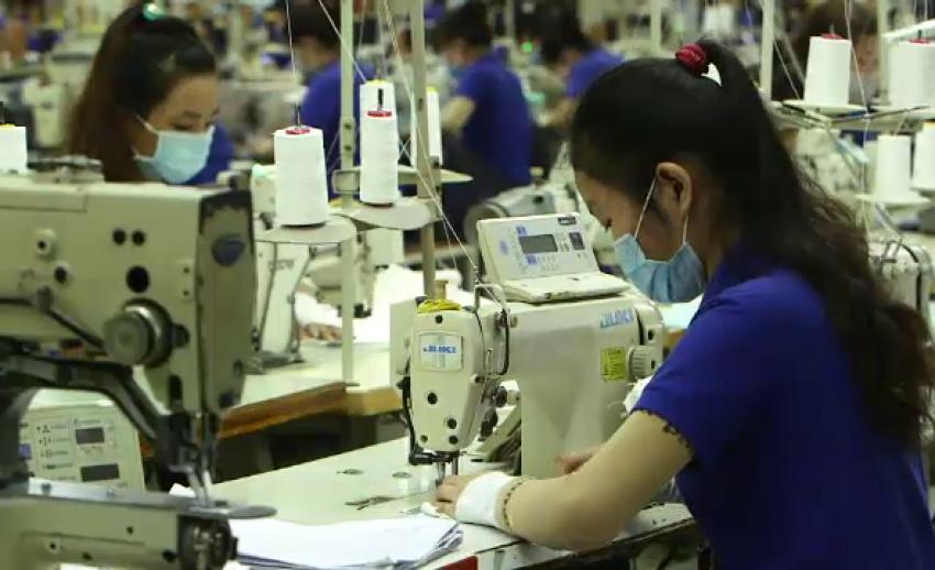 เวียดนาม : อุตสาหกรรมสิ่งทอปรับตัวรับ AEC
