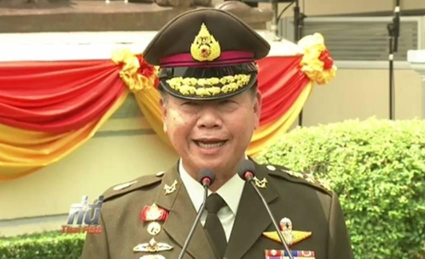 ผบ.ทบ.สั่งทหารเดินหน้าแจงร่างรัฐธรรมนูญ-เร่งสรุปความเห็นกองทัพ