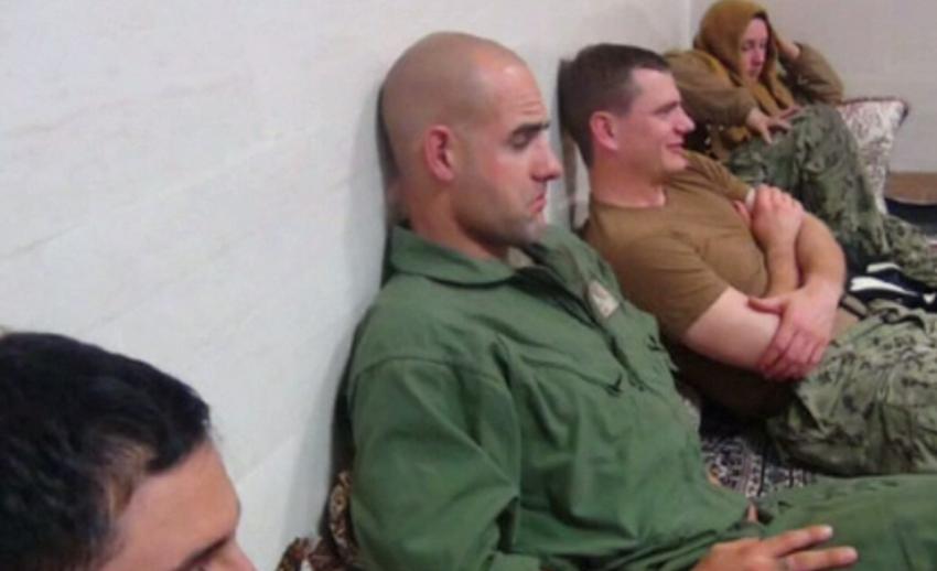 รัฐบาลอิหร่านปล่อยตัวทหารเรืออเมริกัน 10 นาย หลังผลสอบชี้ไม่เจตนารุกล้ำน่านน้ำ