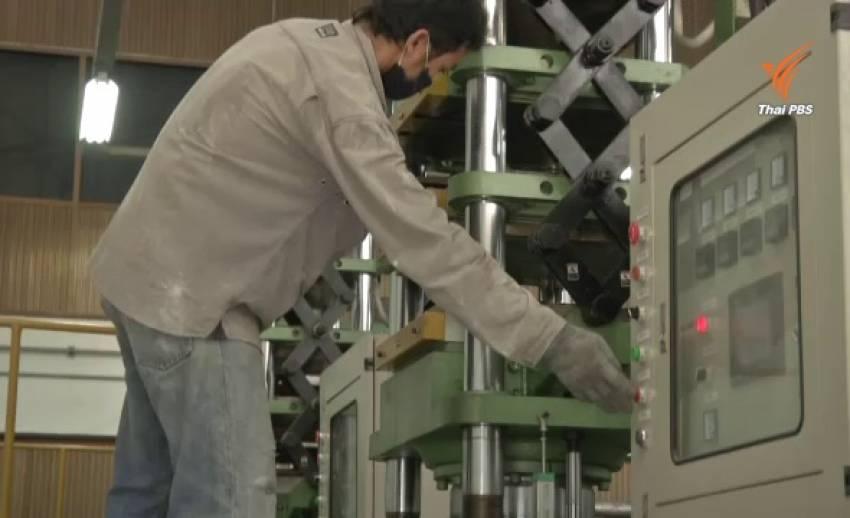 ปัตตานีเปิดโรงงานต้นแบบแปรรูปยาง-สร้างมูลค่าเพิ่ม