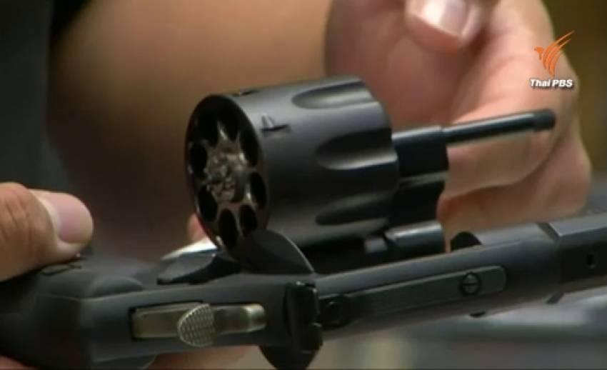 ผู้นำสหรัฐฯ เตรียมประกาศใช้กฎหมายควบคุมอาวุธปืน โดยไม่ผ่านสภาคองเกรส