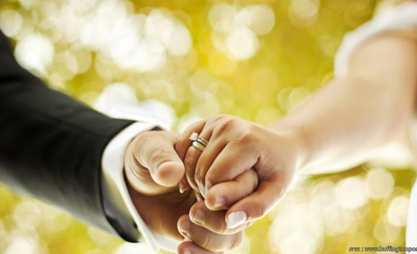 """งานวิจัยชี้ """"แต่งงานอายุ 28-32 ปี"""" ชีวิตคู่จะยืนยาว"""