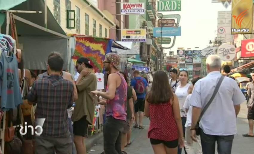 ก.ท่องเที่ยวฯ แถลงผลงานปี 58 ชี้รายได้เพิ่มกว่า 1 หมื่นล้าน เตรียมเปิดมิติใหม่เที่ยวไทยปี 59