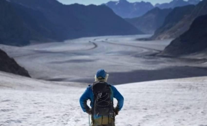 """วิตกธารน้ำแข็ง """"เดอะ เกรท อเลิท์ซ"""" ละลาย หวั่นหมดในยุคปัจจุบัน-ระดับน้ำทะเลสูงขึ้น"""