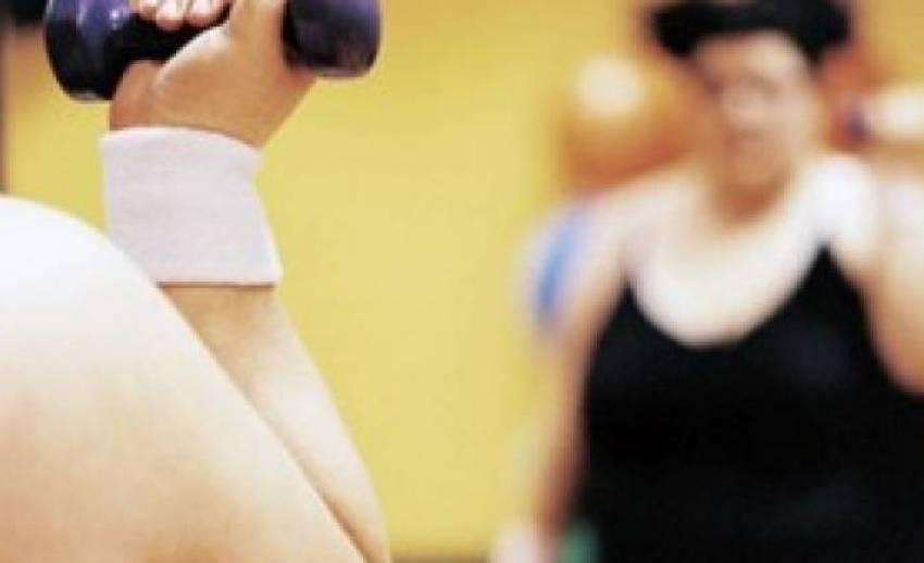 """""""โรคอ้วน"""" น่าห่วง วิจัยชี้เสี่ยงความจำเสื่อม"""